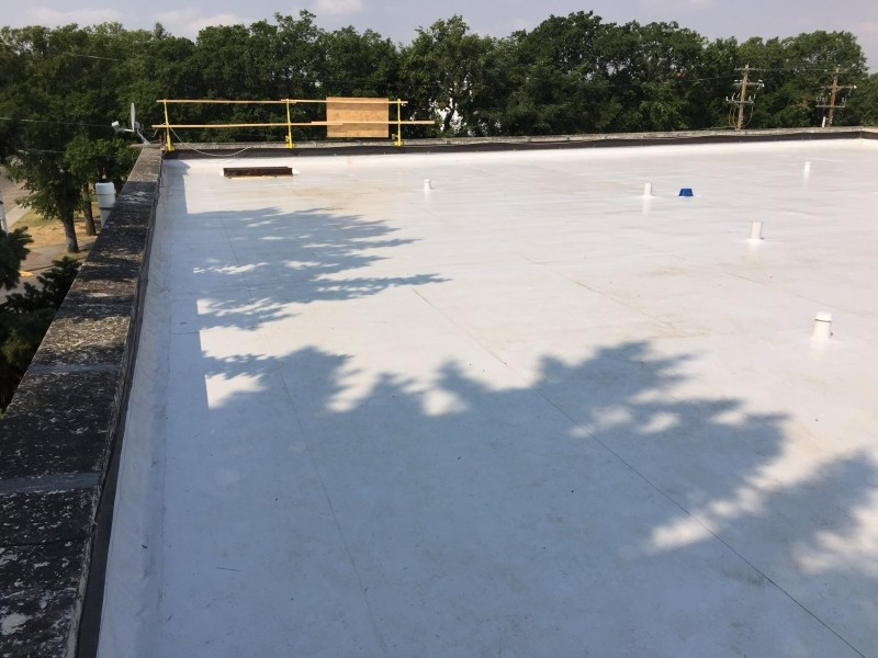 Duro Last Roofing Vhl Construction